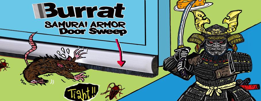Burrat Effective