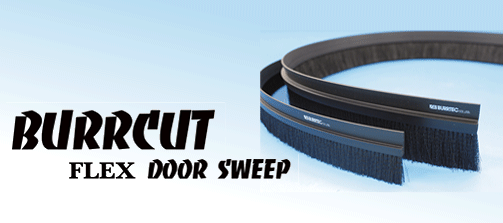 burrcut pest control door sweep products